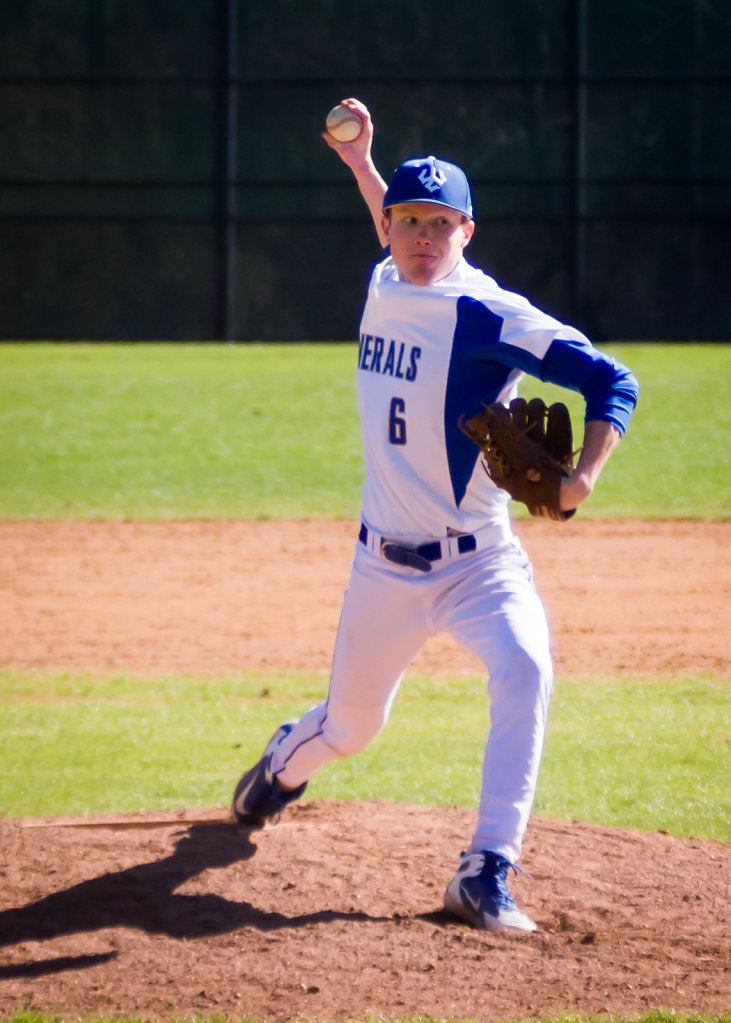 Washington and Lee Baseball 2018